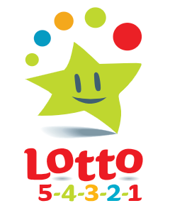 National Lottery Results for Lotto 5-4-3-2-1